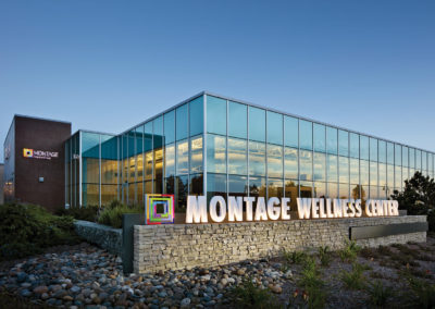 Montage Wellness Center - Marina, CA