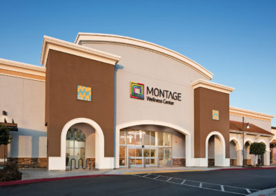 Montage Wellness Center - Salinas, CA