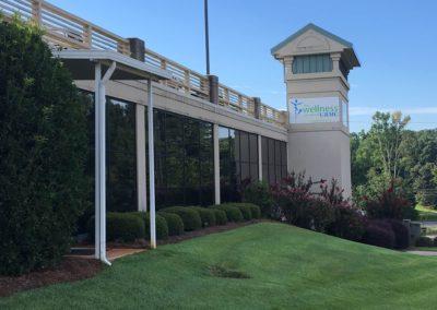 The Wellness Center of URMC - Thomaston, GA