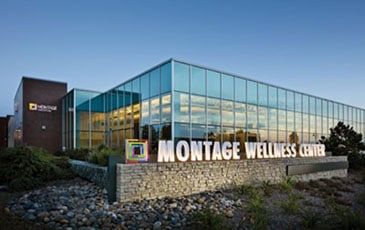 Montage Wellness Center