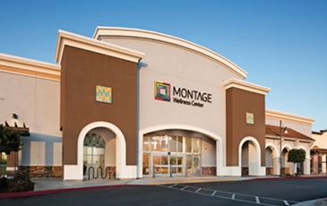 Montage Wellness Center