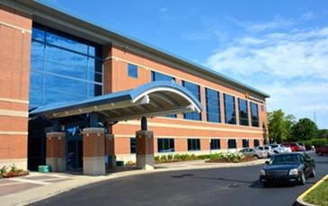 Indianapolis Healthplex
