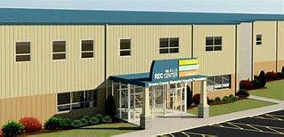 EQT Recreation Center