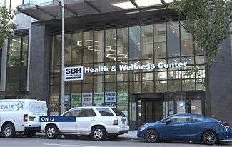 SBH Healthplex Fitness Center