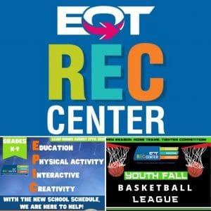 EQT REC Center - Our Newest Member