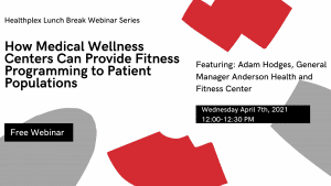 Webinar Series -Lunch Breaks with HPA- April 7th