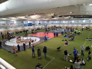 EQT REC Center Supports Youth Athletics