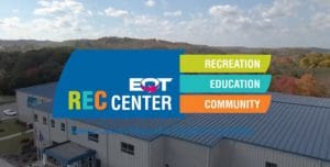 EQT Rec Center Testimony